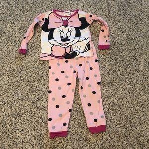Girl Minnie Mouse Panama's